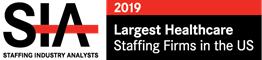 Interim HealthCare was named as one of the largest healthcare staffing agencies in the US for 2015