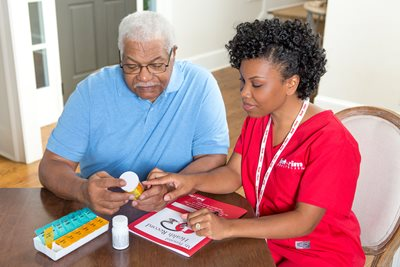 Home Care Solutions Brimingham, AL