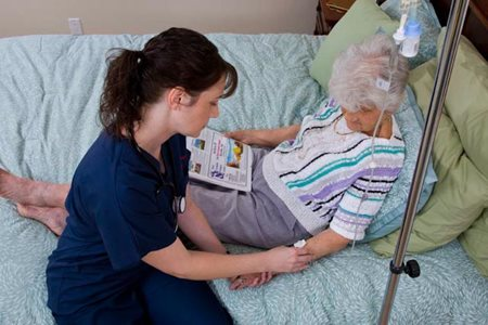 Home Infusion Therapy Columbus OH