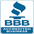 interim HealthCare of Birmingham, AL is accredited by the BBB