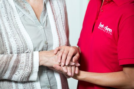 Long term care from Interim HealthCare of Central Alabama can help you live a quality lifestyle.