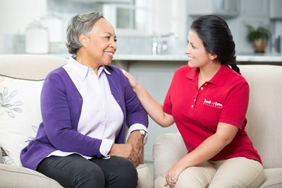 Caring Touch Hospice Programs in Wichita, KS