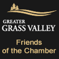 Member of the Greater grass Valley Chamber of Commerce