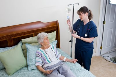 Home Infusion Therapy in Nassau and Suffolk