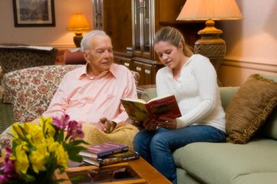 Interim HealthCare of Charleston - Home Care Testimonials - Make our Day Moments!