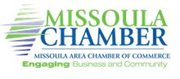 Proud Member of the Missoula Area Chamber of Commerce