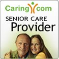 Click this banner to see our reviews on Caring.com