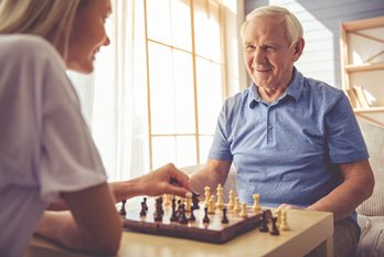Alzheimer's and Dementia Program