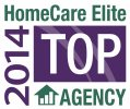 Interim HealthCare of Hartford named 2014 Elite Homecare Agency