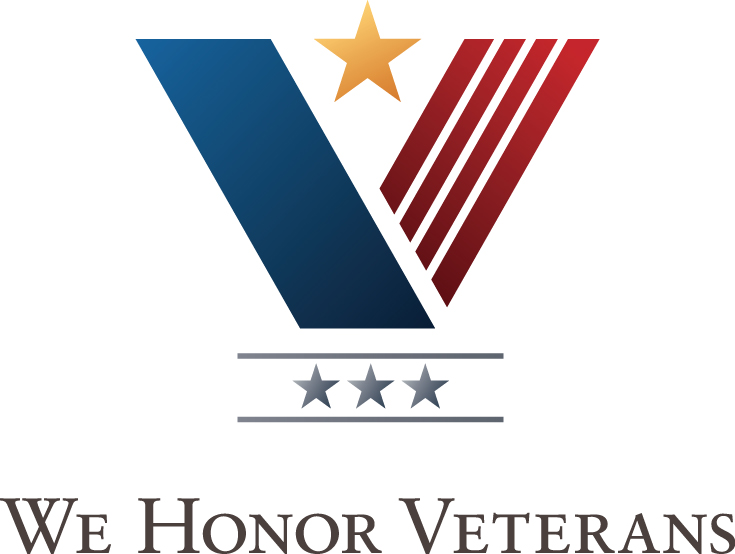 Interim Hospice have acheived a Level 3 partnership with the We Honor Veterans program! Proudly serving our Veterans and their families