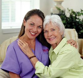 Home Care for Alzheimer's & Dementia Patients in Columbia, MO