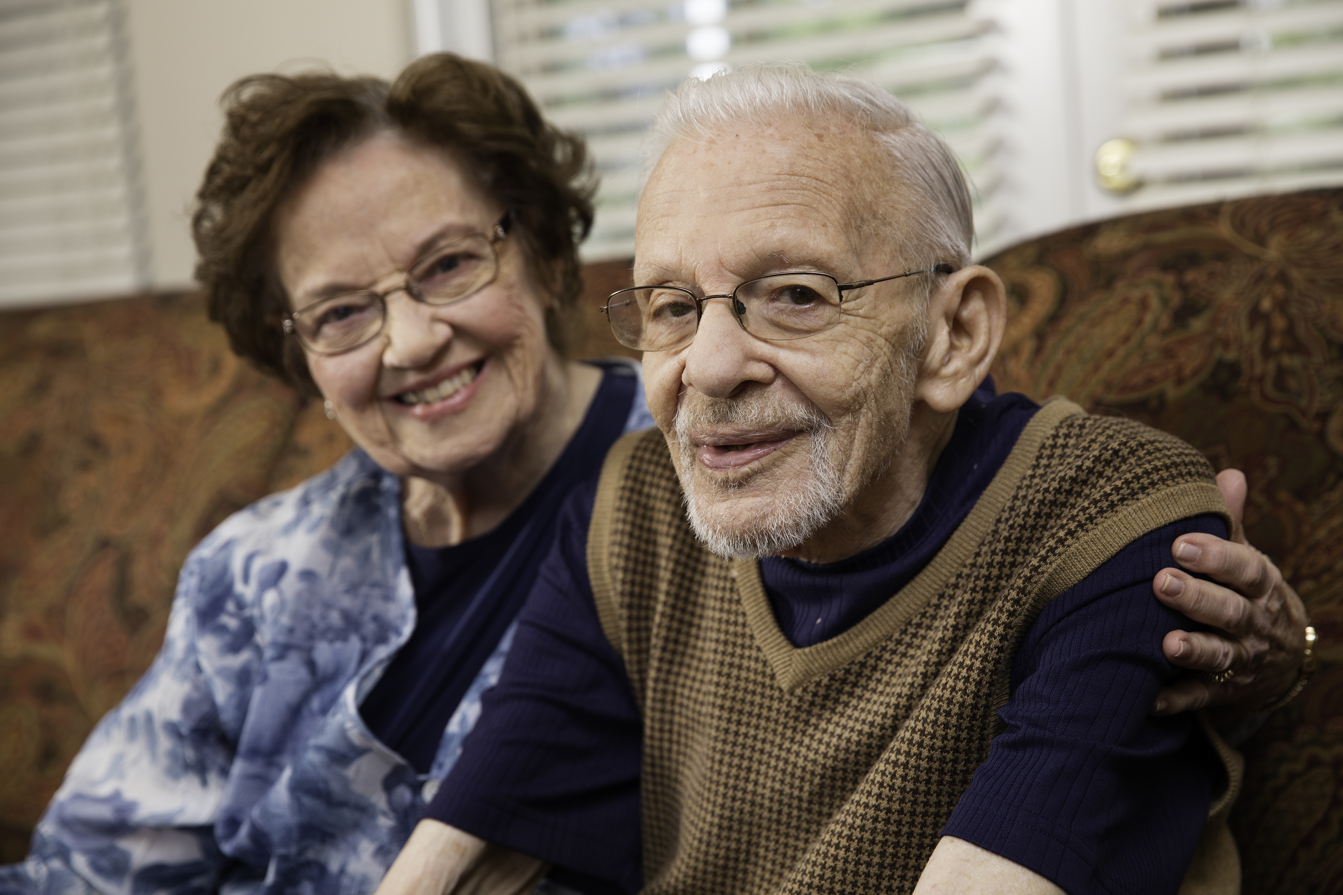 Home Care for Verterans and Spouses in Louisville, KY - Interim HealthCare
