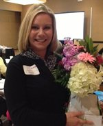 Sarah Proffitt, RN, OT, Morgantown, WV Interim HealthCare Nurse of the Year