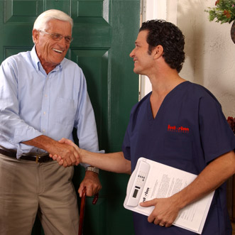 Need Answers? Home Care FAQ
