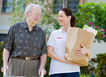 Interim HealthCare of the Carolinas offers a variety of homecare services to residents in the Pinehurst, NC region.