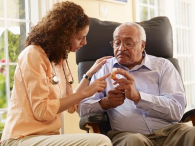 home healthcare services in Lake County, IL
