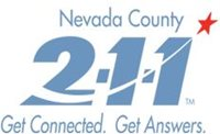 Dial 211 in Nevada County to find help.