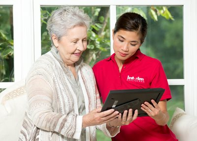 Home Care for Alzheimer's & Dementia Patients In Columbia, SC