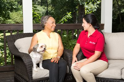 Hospice Support Services in the Portland Area