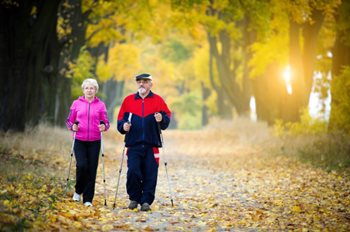 The Why – and How – of Fitness for Seniors