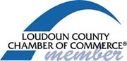 Member of the Loudoun County Chamber of Commerce