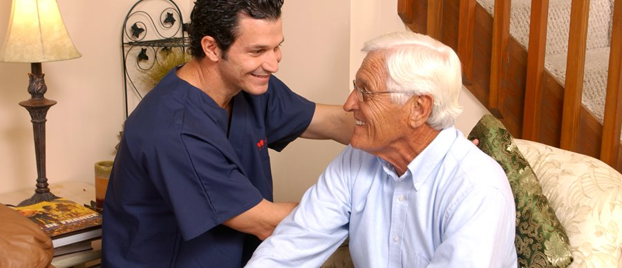 Respite Care from Interim HealthCare of Worcester, MA means that your loved ones will be taken care of by professionals that you can trust.