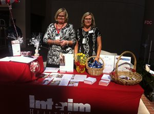 Balboa Resource Fair - Interim HealthCare of Sand Diego County