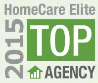 Interim HealthCare of Oklahoma City named 2015 Top Agency by Home Care Elite