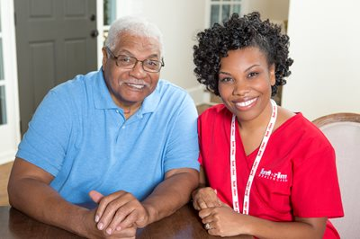 Check out these testimonials from home care and hospice clients of Interim HealthCare of the Twin Cities
