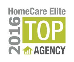 Interim HealthCare of Pittsburgh, PA was named as a 2016 Top Agency by Home Care Elite