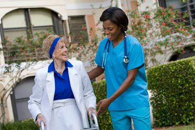 Our Home Healthcare Professionals concentrate on improving the quality of People's Lives Evey Day!!!