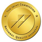 Interim HealthCare of Indianapolis has earned The Joint Commission's Gold Seal of Approval