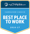 Interim HealthCare chosen best place to work