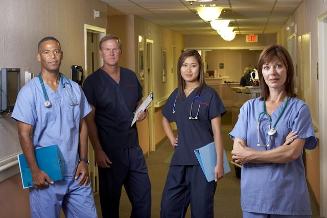 Spokane regional medical staffing services